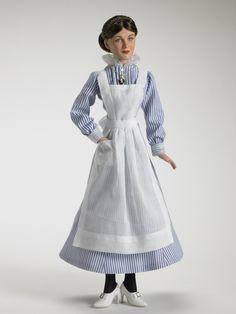 Nursery Nanny - Mary Poppins Collection - Tonner Doll Company