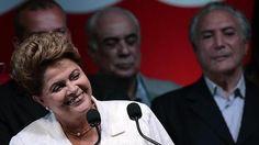 Dilma Rousseff: «Convocaré un plebiscito para la reforma política» - ABC.es