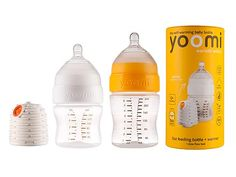 Self-warming baby bottle don't need this but it's awesome