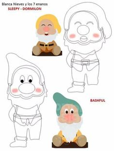 FETRogolik (Korean felt and accessories) Finger Puppet Patterns, Felt Doll Patterns, Applique Patterns, Disney Ornaments, Felt Ornaments, Felt Templates, Felt Banner, Felt Sheets, Kawaii Doodles
