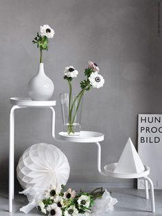 IKEA PS 2014 plantenstandaard | Deze pin repinnen wij om jullie te inspireren! #IKEArepint