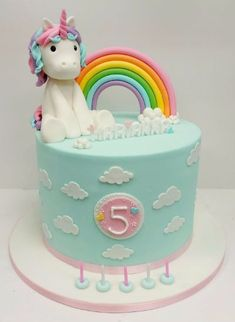 At Cakes by Robin we've made some of the most unique and beautiful unicorn cakes you could ever imagine. Order your unicorn cake for a special celebration. Zoe Cake, Little Pony Cake, Baby Birthday Cakes, 4th Birthday, Cupcakes, Girl Cakes, Oreos, Celebration Cakes, Themed Cakes