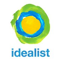 We connect idealists with opportunities for action.