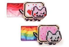 Nyan Cat the Musical   Peluche musical Nyan Cat   Todokawaii