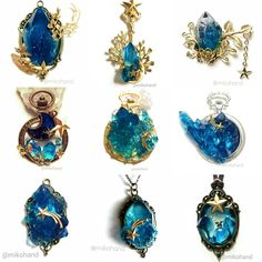 In Handarbeit gemachte Broschensternmond-Konstellationssterne stellar – Jewelry… – Todo sobre accesorios contigo Cute Jewelry, Jewelry Accessories, Jewelry Design, Vintage Jewelry, Diy Schmuck, Schmuck Design, Magical Jewelry, Diy Jewelry Inspiration, Resin Charms