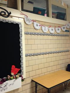 Classroom Welcome, Walls, Mirror, Furniture, Home Decor, Decoration Home, Room Decor, Mirrors, Home Furnishings