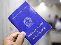 RH Domínio divulga lista de vagas de empregos, Itaguai, Seropédica