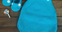 ¡Lo que me gusta hacer ropita para bebé!   Es un trabajo relativamente fácil y rápido. Cuando tejes en pequeñito se acaba rápido.   Pero sob... Baby Knitting Patterns, Knitted Hats, Beanie, Crochet, Boys, Color, Fashion, Knitted Baby Clothes, Knit Jacket