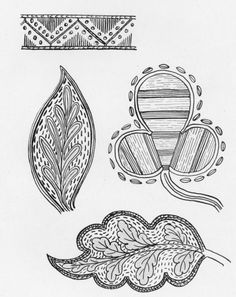 The Project Gutenberg eBook of Jacobean Embroidery, by Ada Wentworth Fitzwilliam… Jacobean Embroidery, Hand Embroidery Patterns, Cross Stitch Embroidery, Embroidery Designs, Gold Work, Needlework, Punch Needle, Lawn, Leaves