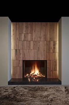 woodfireplace igreen ifire