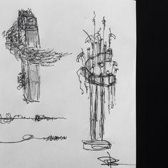 Sketch:Paul Boerrigter