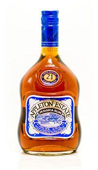 Appleton Estate 21 Year Old Rum Rum Bottle, Liquor Bottles, Hot Sauce Bottles, Rum Shop, Budweiser Steins, Appleton Estate, Ron, Wine And Beer, Scotch Whisky