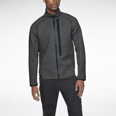 Nike Store. Nike Tech Fleece N98 Men's Track Jacket