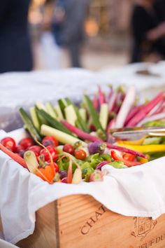wedding vendor series | CATERERS: Meet the girl & the fig CATERS