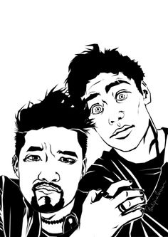 Malec selfie (part2) -Alexander, Darling? Get your sparkly ass here, they wanna selfie of us… -Wait, what? By the Angels, Mags…Is that another one of those silly mundanes things?