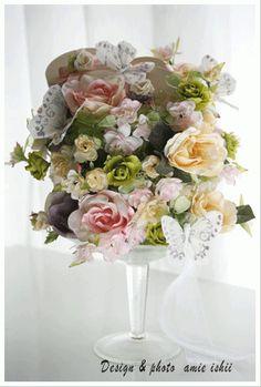 花美を創造する幸せスタイル-高島屋デザイン