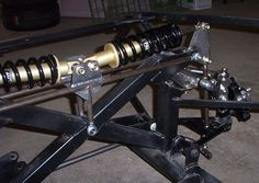Push Rod Suspension, I'll be running EM this year... - FFCars.com : Factory Five Racing Discussion Forum
