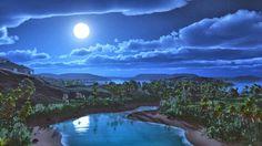 A Noite na Índia