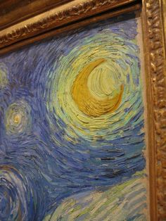 "Knowing a Van Gogh painting when you see it is one thing, but understanding it is quite another. In order to truly see and appreciate a van Gogh piece such as ""The Starry Night,"" you have to be able to look at it with a fresh eye (not an easy task for something you've probably seen seen 100 times before)."