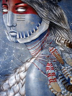 Chelsea Brown Illustrations Chelsea Brown, Nativity, Native American, Culture, Profile, Paintings, Illustrations, Fictional Characters, Women