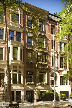 Brown Harris Stevens | Luxury Residential Real Estate: East 73rd Street, Upper East Side, New York City - $8,900,000