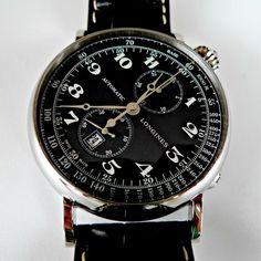 Longines Avigation Type A-7 Automatic Watch