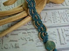 Micro macrame jewellery is just awe inspiring and I am afraid I am addicted. I recently introduced hemp jewellery into my collection and I h...