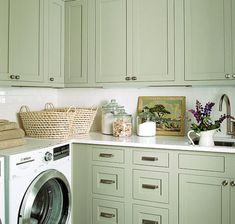 Feng Shui of Bathrooms, Laundry Rooms and Closets: The laundry room, closets and storage areas tend to have stagnant and cluttered energy (in most houses); this makes it important to be vigilant about their feng shui location in your house floor plan.