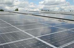 Apple Invests $850 Million To Build Solar Farm in California