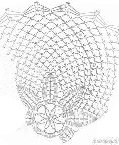 309 Besten Fensterbilder Bilder Auf Pinterest Crochet Doilies