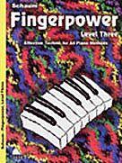 Schaum Fingerpower, Level Three (Book)