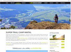 Freeride inc. Austria: Biken mit Freeride Inc. Austria