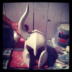 Skyrim helm of Yngol