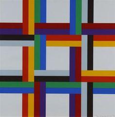 Untitled+-+Verena+Loewensberg 1965