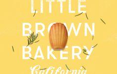 Little Brown Bakery - Scott Naauao