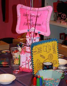 Hopeez™ Klip-onz 4 Kidz Party Bags @Stylelicious Birthday Parties