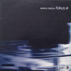 Marco Carola – Fokus