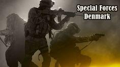 "Elite Special Forces Denmark - ""we put"""
