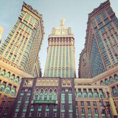 Makkah - beautiful city of love
