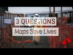 Maps Save Lives - YouTube