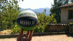 Microbasket!!!