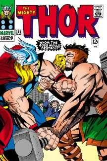 """Thor is the Asgardian God of Thunder and heir to the throne of Asgard. The son of Odin and Gaea, the Elder Goddess, Thor is the mightiest warrior of Asgard and one of the most powerful beings on Earth. the """"Hammer of the Gods"""". Marvel Comics, Bd Comics, Lego Marvel, Marvel Heroes, Thor Marvel, Marvel Cartoons, Thor Comic Book, Comic Book Covers, Comic Books Art"""