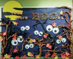 28 Awesome Autumn Bulletin Boards to Pumpkin Spice Up Your Classroom – Bored Teachers