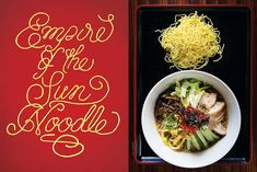 How a Noodle Factory in Kalihi Fueled America's Ramen Boom - Honolulu Magazine - November 2014 - Hawaii