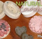 Create beautiful and unique soap using all natural soap colorants. Spices, Clays, Herbs, etc. are just a few natural colorants for soap.
