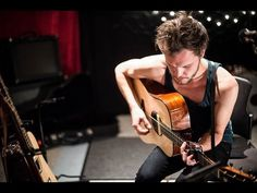 The Tallest Man on Earth - Wind and Walls and a whole bunch of other songs (Live on KEXP)