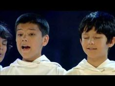 Libera Going Home. Beautifully done!