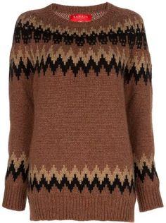 ShopStyle: Sahaja 'rishikesh' jumper