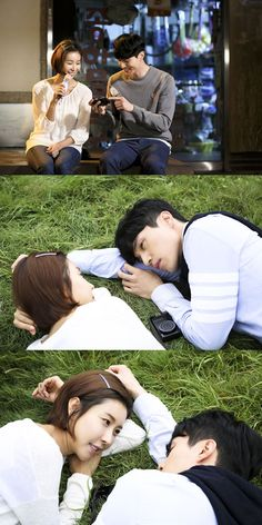 Final Batch of Iron Man Stills as the Drama Premieres Wednesday on KBS | A Koala's Playground