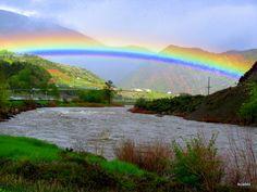 Rainbow - glenwood springs, Colorado